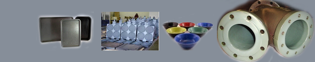 PTFE Coating, PTFE Powder Coatings, PTFE Liquid Coatings, Halar Coatings, Arms and Ammunition Coating, Mumbai, India
